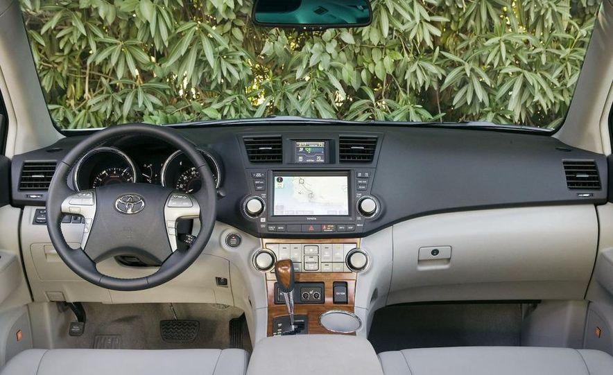 2008 Toyota Highlander - Slide 13
