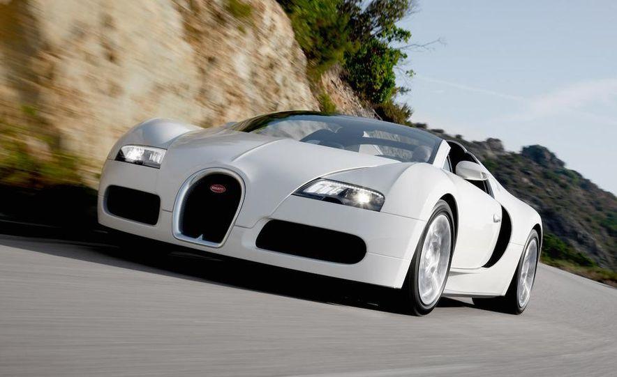 2009 Bugatti Veyron 16.4 GrandSport - Slide 32