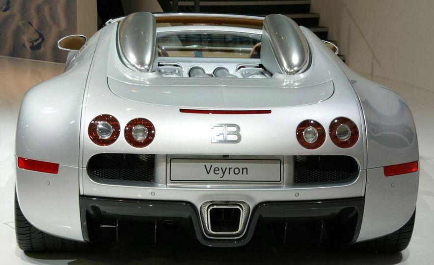 2009 Bugatti Veyron 16.4 GrandSport - Slide 3