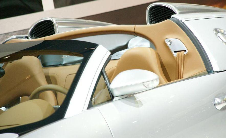 2009 Bugatti Veyron 16.4 GrandSport - Slide 7