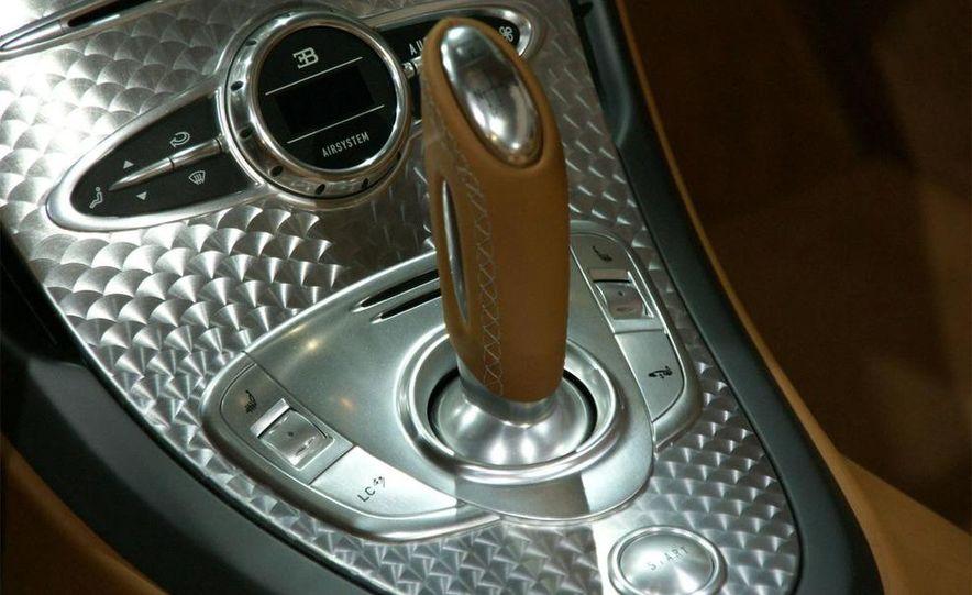 2009 Bugatti Veyron 16.4 GrandSport - Slide 29