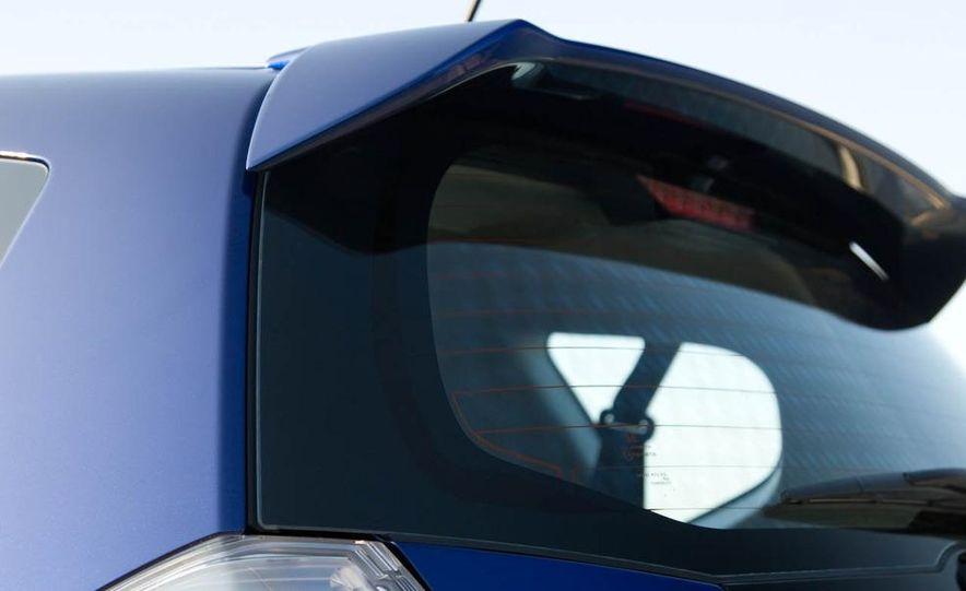 2009 Honda Fit Sport - Slide 15