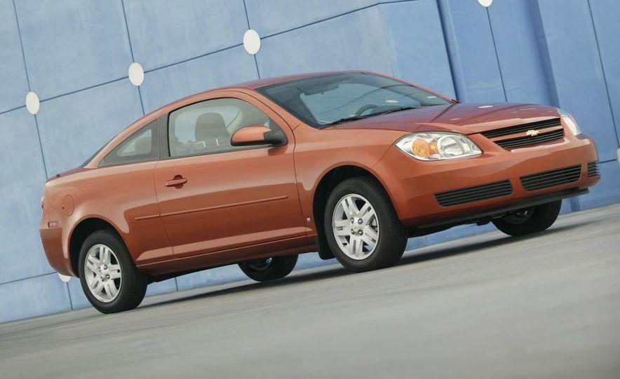 2011 Chevrolet Cruze - Slide 51