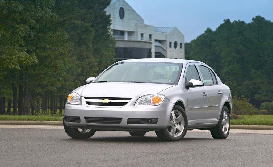 2011 Chevrolet Cruze - Slide 53