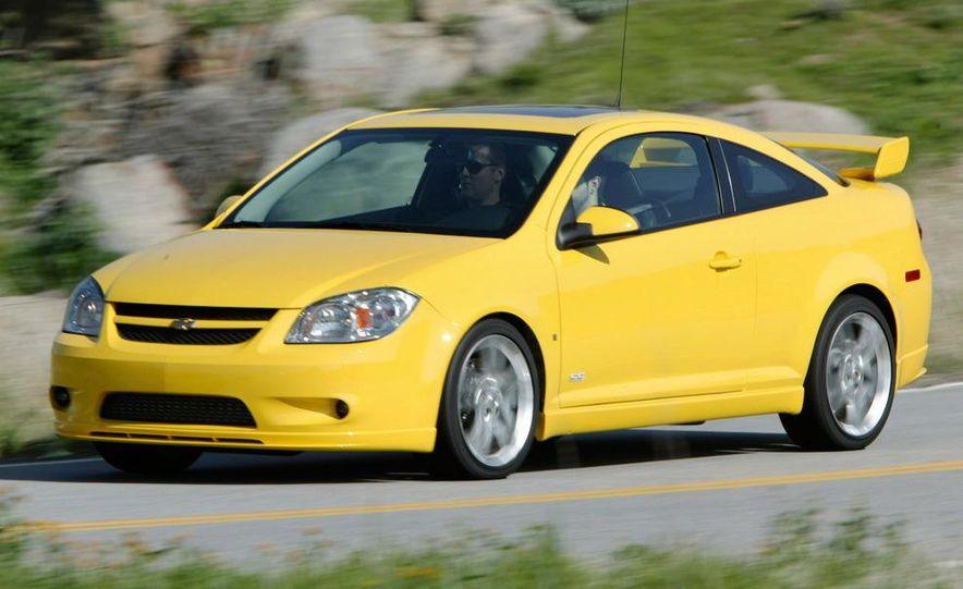 2011 Chevrolet Cruze - Slide 47