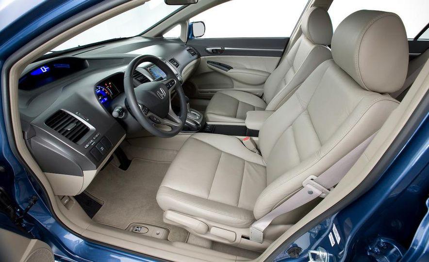 2009 Honda Civic - Slide 23