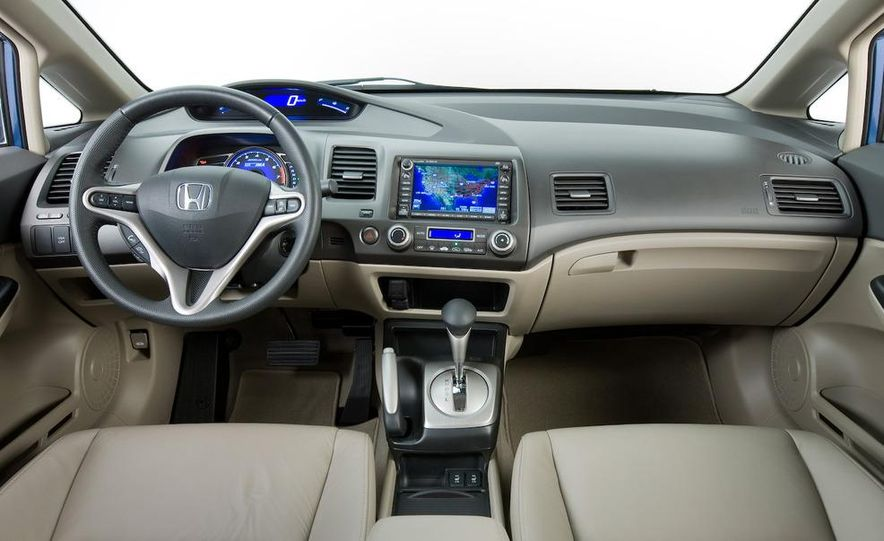 2009 Honda Civic - Slide 24