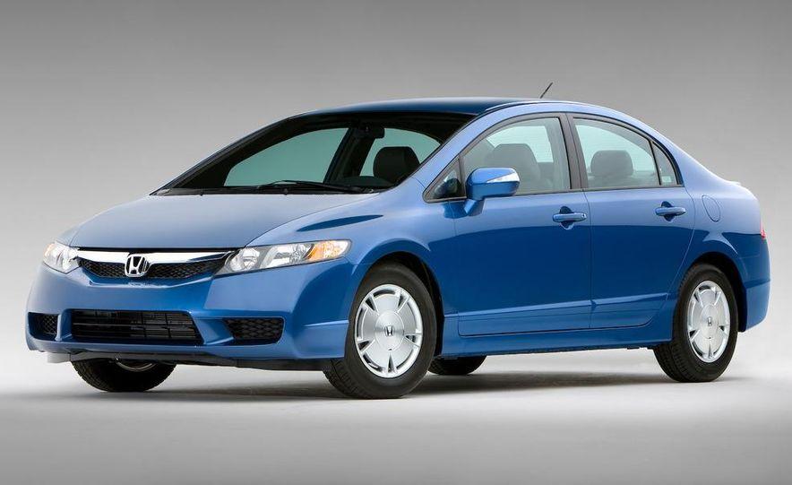 2009 Honda Civic - Slide 16
