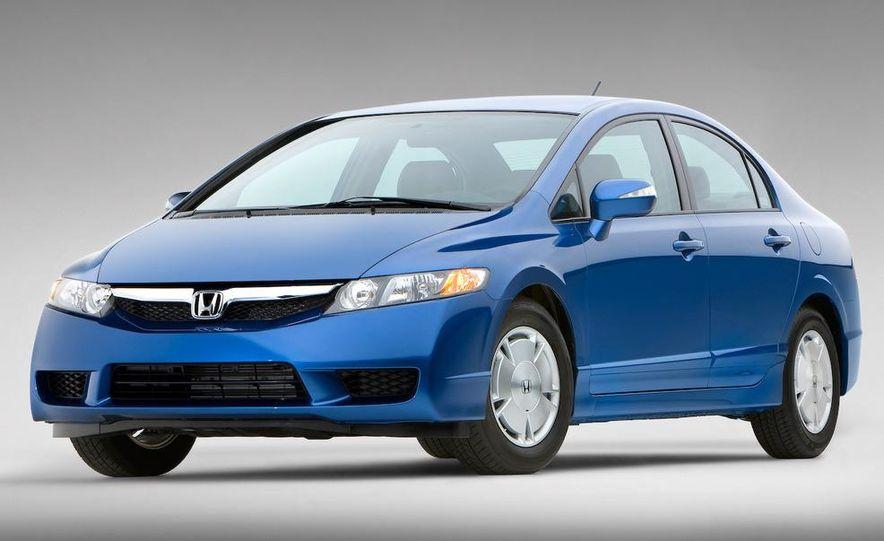 2009 Honda Civic - Slide 17