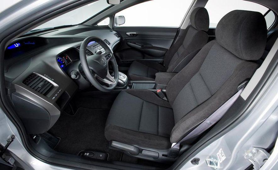 2009 Honda Civic - Slide 3