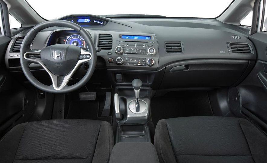 2009 Honda Civic - Slide 4