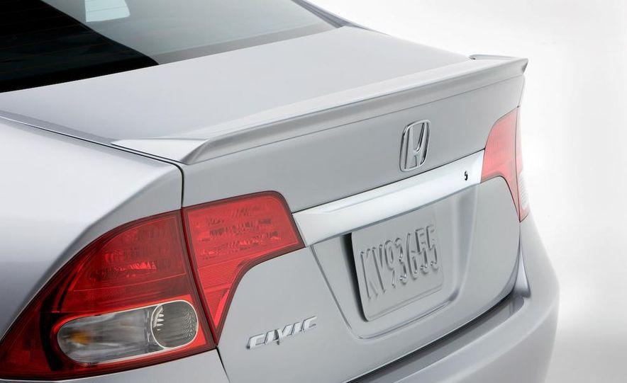 2009 Honda Civic - Slide 1