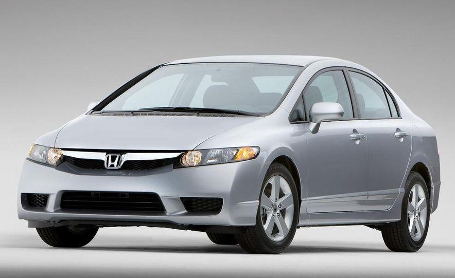 2009 Honda Civic - Slide 7