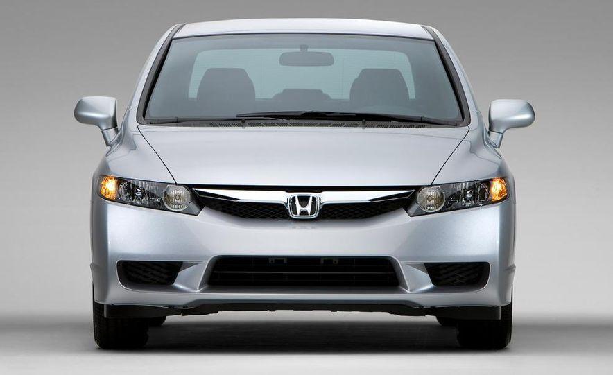 2009 Honda Civic - Slide 8
