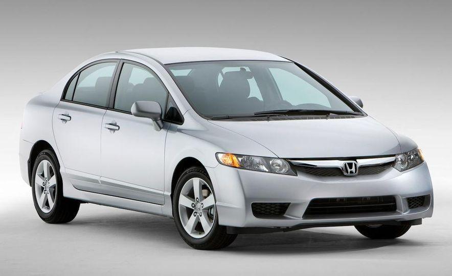 2009 Honda Civic - Slide 9
