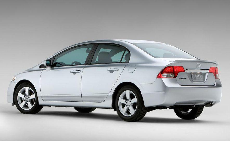 2009 Honda Civic - Slide 11