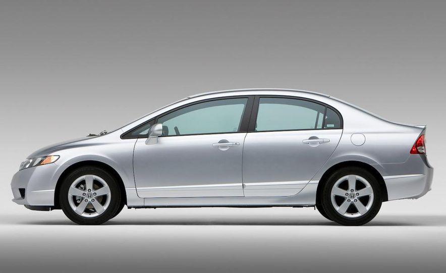 2009 Honda Civic - Slide 12