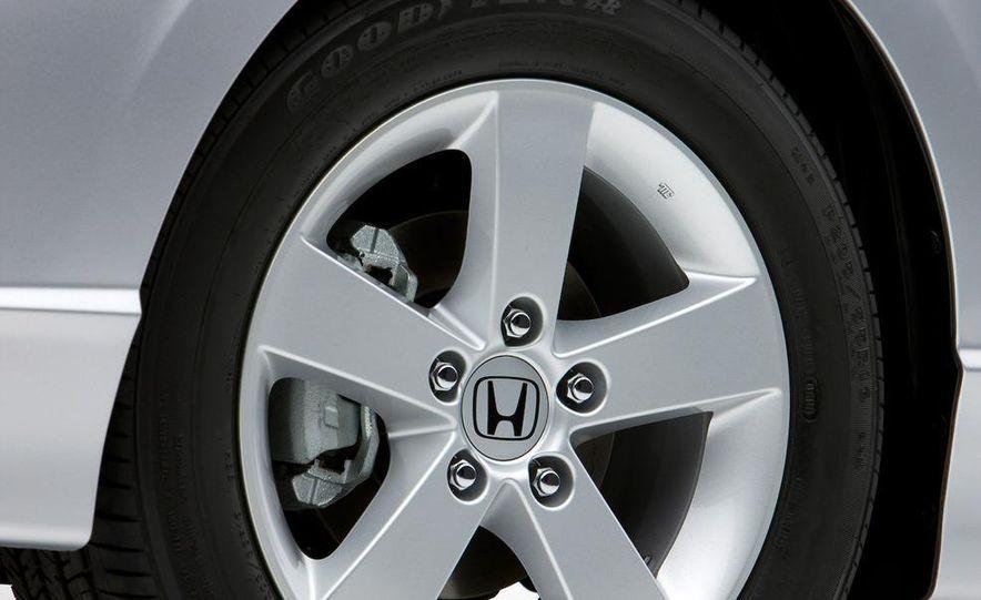 2009 Honda Civic - Slide 13