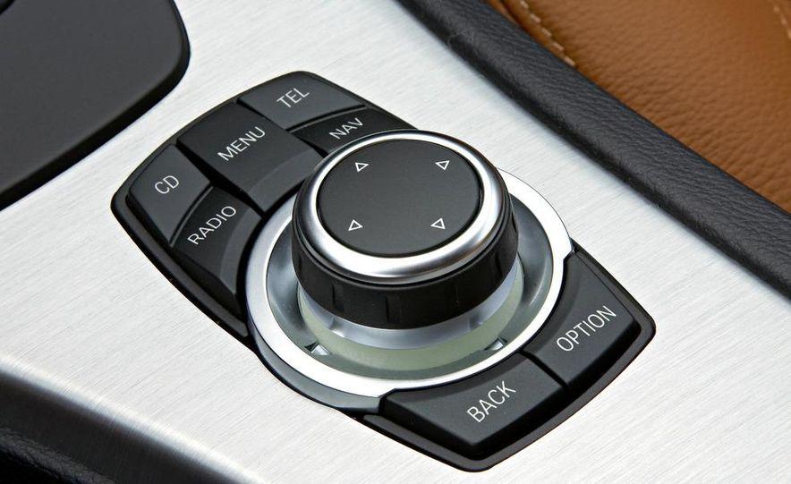 2009 BMW 3-series sedan - Slide 48