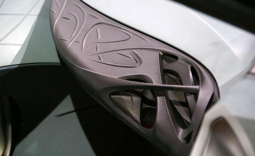 Mazda Kiyora / Mazda 1 concept - Slide 15