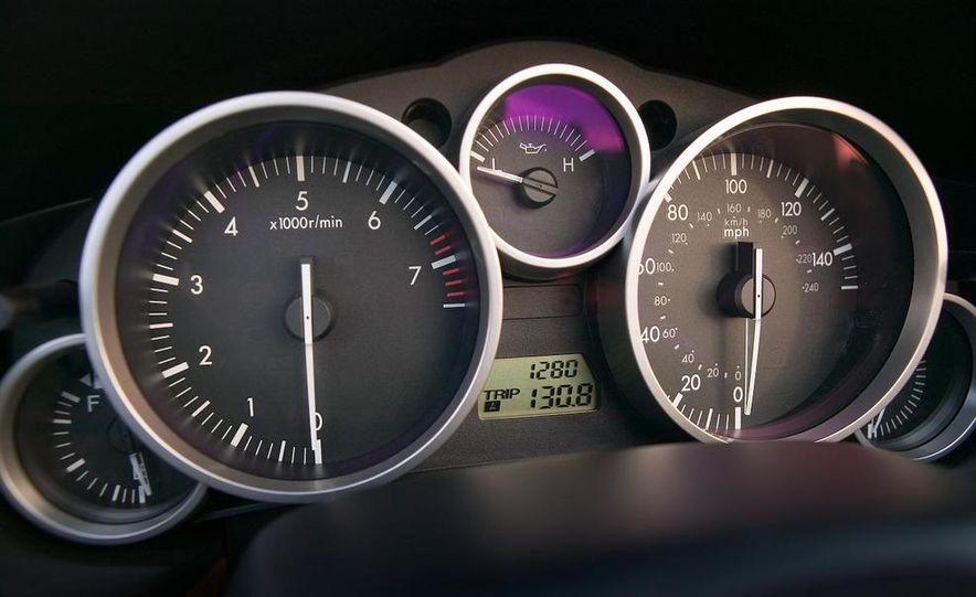 2009 Maxda MX-5 Miata - Slide 28