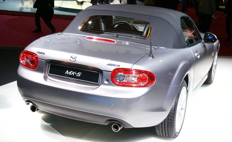 2009 Maxda MX-5 Miata - Slide 5