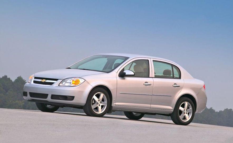 2011 Chevrolet Cruze - Slide 20