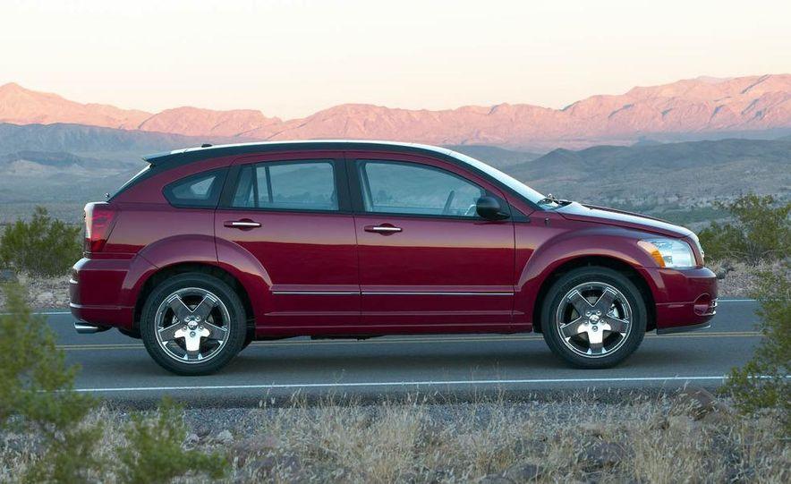 2009 Dodge Caliber - Slide 2
