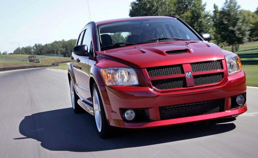 2009 Dodge Caliber - Slide 5
