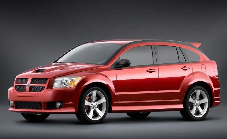 2009 Dodge Caliber - Slide 7