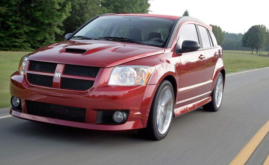 2009 Dodge Caliber - Slide 9