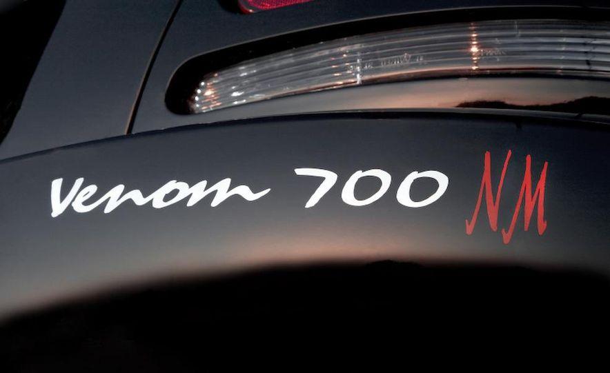 2008 Dodge Viper SRT10 coupe - Slide 19