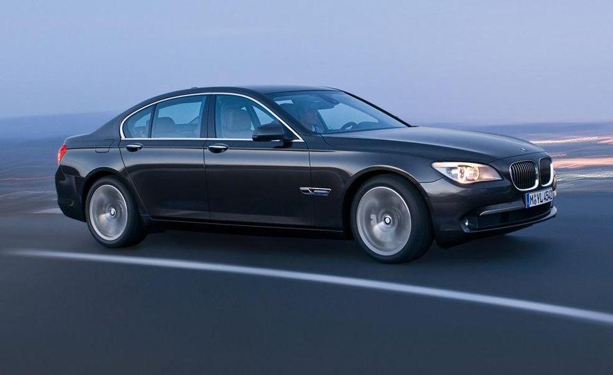 BMW Concept 7-series ActiveHybrid - Slide 26