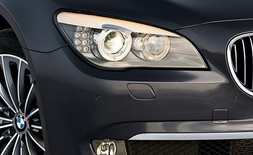 BMW Concept 7-series ActiveHybrid - Slide 39