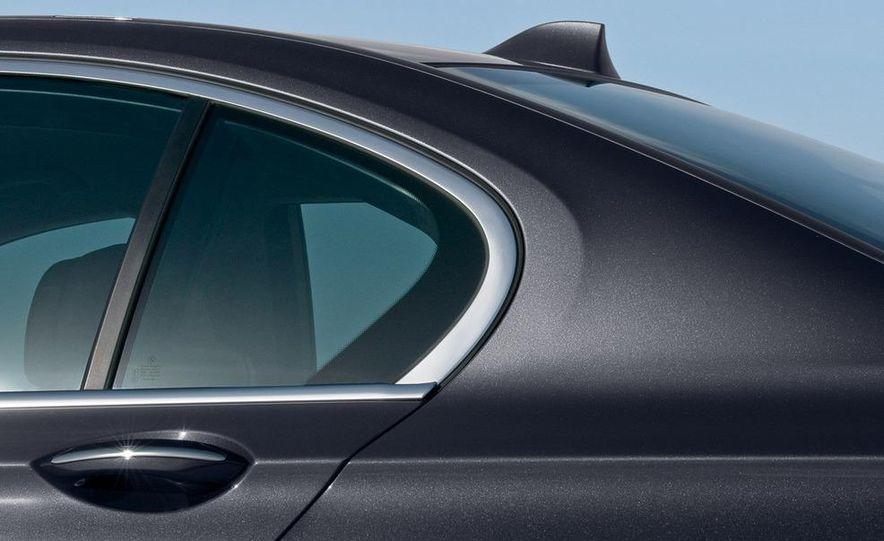 BMW Concept 7-series ActiveHybrid - Slide 38