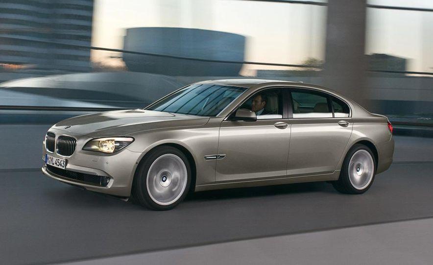 BMW Concept 7-series ActiveHybrid - Slide 31