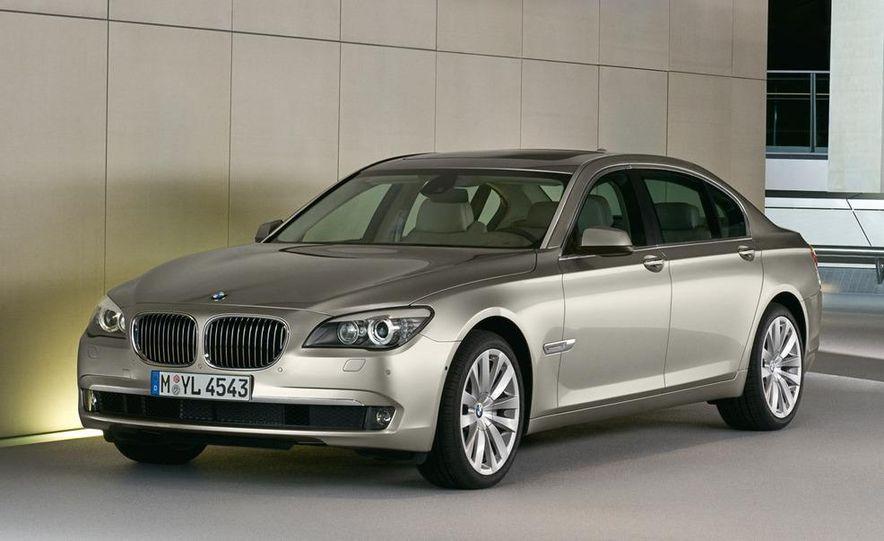 BMW Concept 7-series ActiveHybrid - Slide 33