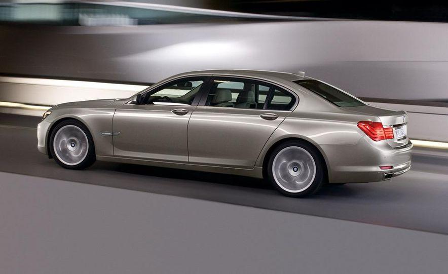 BMW Concept 7-series ActiveHybrid - Slide 36
