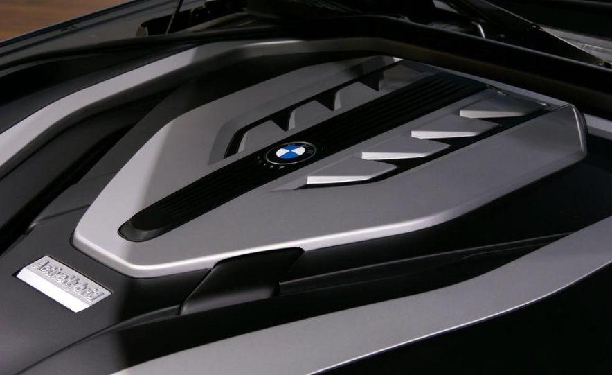 BMW Concept 7-series ActiveHybrid - Slide 12
