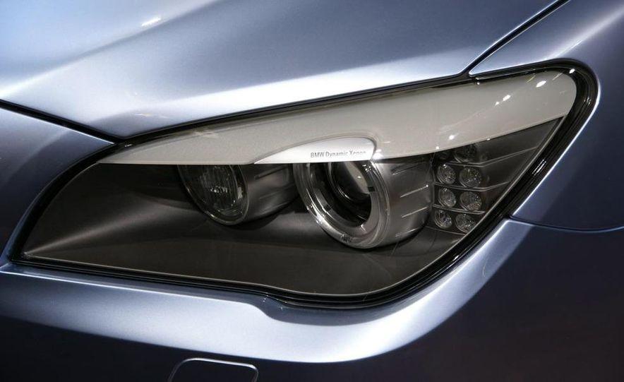 BMW Concept 7-series ActiveHybrid - Slide 8