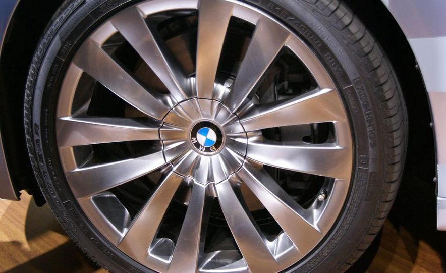 BMW Concept 7-series ActiveHybrid - Slide 7