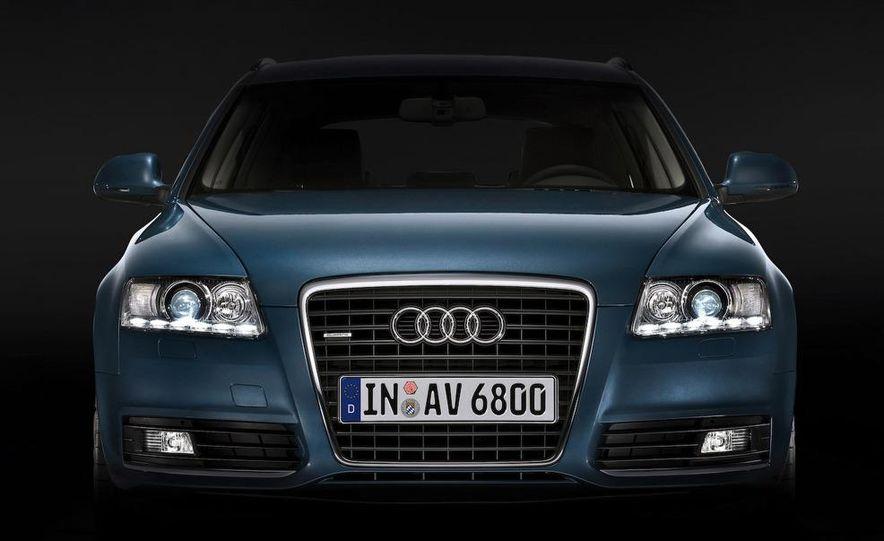 2009 Audi A6 - Slide 30