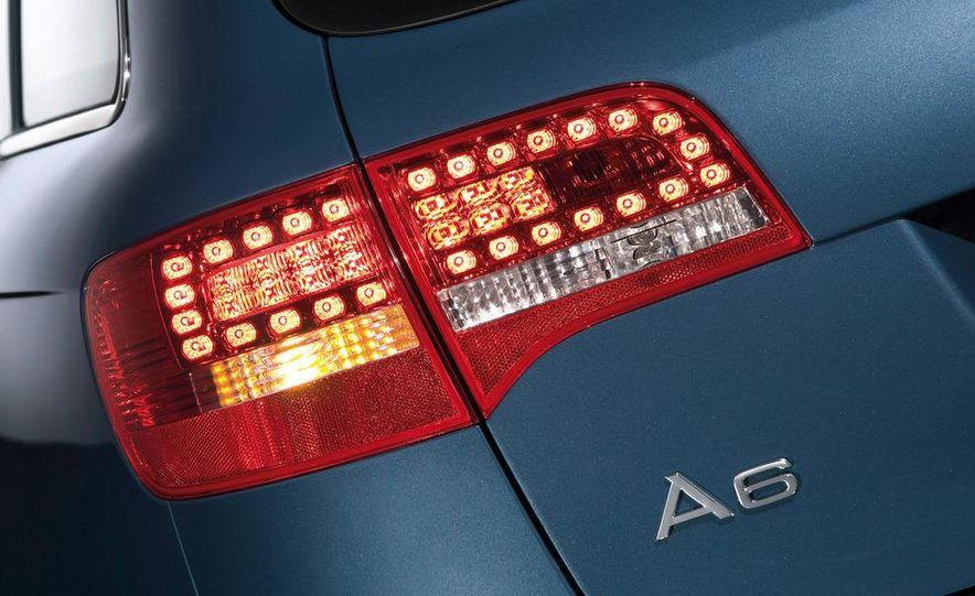 2009 Audi A6 - Slide 31