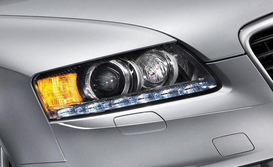2009 Audi A6 - Slide 14