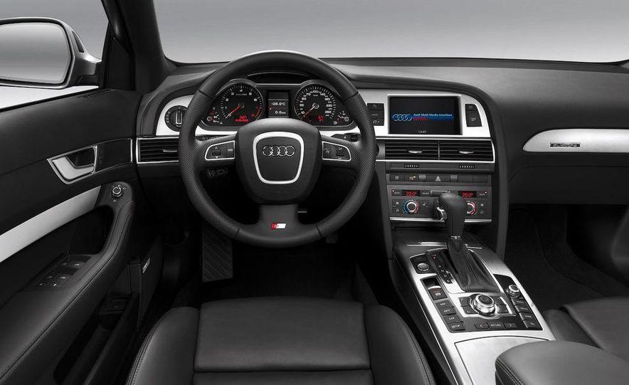 2009 Audi A6 - Slide 18