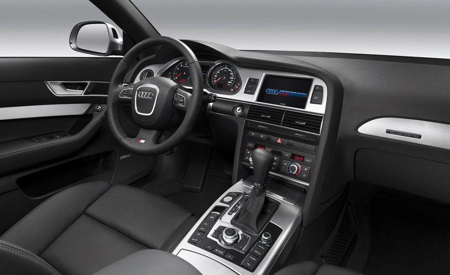 2009 Audi A6 - Slide 16