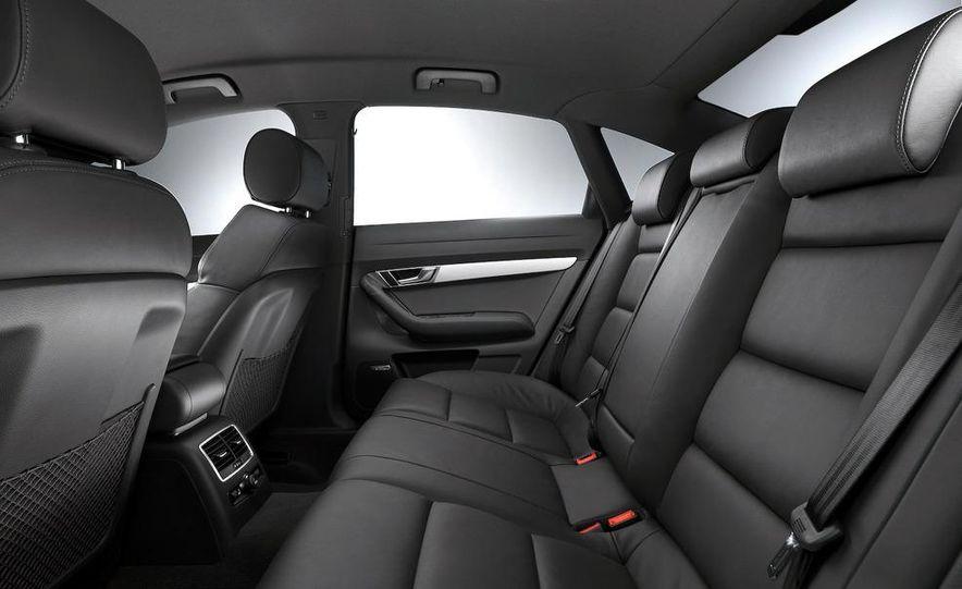 2009 Audi A6 - Slide 19