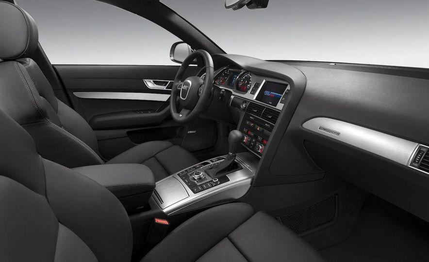 2009 Audi A6 - Slide 17