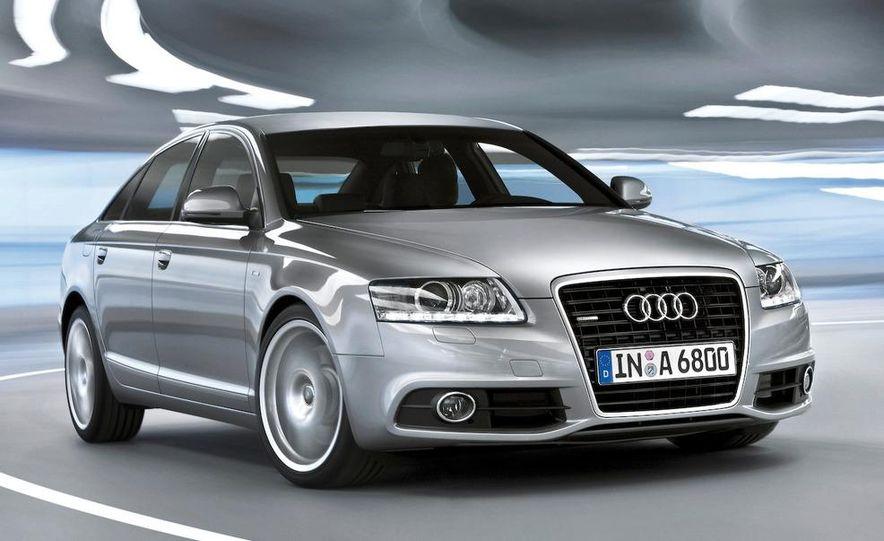 2009 Audi A6 - Slide 8