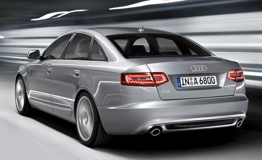 2009 Audi A6 - Slide 7